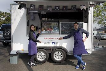 Food-Truck et nous